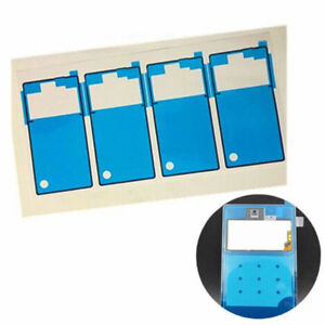 Battery Back Cover Adhesive Glue Tape Sticker for Sony Xperia Z L36H C6602 C6603
