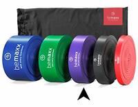 Bande élastique Fitness + Livre dExercices  Aide Pullup | Câble de résistance