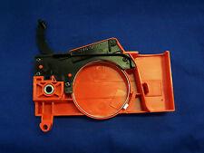 Original Ersatzteil Dolmar Motorkettensäge  PS 39 : Kettenraddeckel mit Bremse