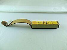 Vintage BAKELITE POKER DICE & Case 688C