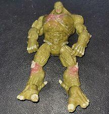 2007 Hasbro Marvel Legends Abomination Incredible Hulk Movie Action Figure