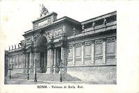 Palace of Fine Arts -  Rome - Italy - Italia - Postcard