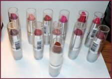 NEW & FACTORY SEALED WET n' WILD ASSORTED LIPSTICKS  FREE SHIP + FREE GIFT