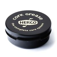 Herco Cork Grease use on cork joints of woodwinds