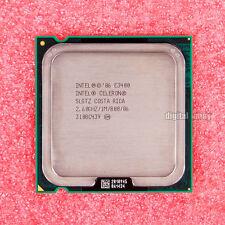 Intel Celeron E3400 2.6 GHz Dual-Core CPU Processor SLGTZ LGA 775