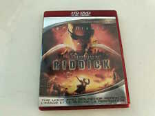 The Chronicles of Riddick (Unrated Director's Cut) (Hd-Dvd 2006)