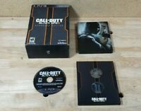 PlayStation 3 PS3 Call of Duty Black Ops II Hardened Edition Activision