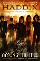 Among the Free (Shadow Children) by Margaret Peterson Haddix