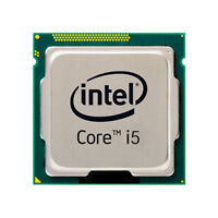 Intel I5 7500 ES 2.7GHz 3.3GHz 6MB 4Core 65W A0 Socket LGA1151 QKYM Processor