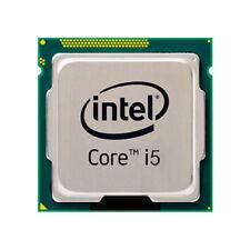 Intel I5 7500 es 2.7GHz 3.3GHz 6MB 4 Core 65W A0 Socket LGA1151 qkym Procesador