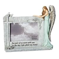 God Called You Home Angel Bereavement In Memory 4 x 6 Photo Picture Frame
