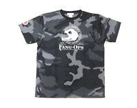 Sale Daiwa DE-8207 T Shirt Long Sleeve Gray Size XL 228817