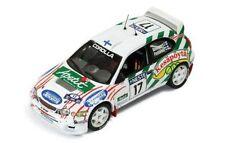 Spark Diecast Rally Car