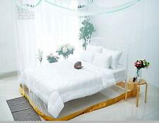 Large Moskito Fliegen Insekten Net Moskitozelt Betthimmel Double Bed Camping
