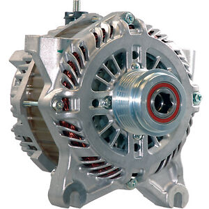 HIGH 370A ALTERNATOR Fits FORD CROWN VICTORIA MERCURY GRAND MARQUIS 4.6L 04-06