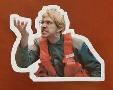 Matt radar technician star wars SNL Sticker decal car laptop