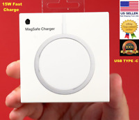 15W Wireless Fast Charger For iPhone 12 / Pro Max MagSafe