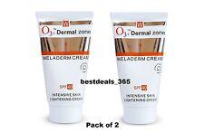 2 X O3+ Dermal Zone Meladerm Intensive Lightning Cream4 Pigmented
