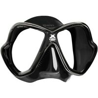 Mares X-Vision Scuba Diving Mask ~2017 Version