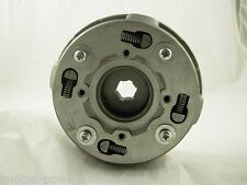 ATV CLUTCH ASSEMBLY SEMI AUTOMATIC 110cc 125cc CHINESE ATV 17 TEETH U CT16