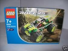 LEGO RACERS 8356 JUNGLE MONSTER pull back motor anno 2003