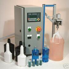 Entry Level Bottling Bottler Bottle Filling Machine NEW