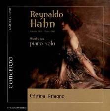Le Piano de Reynaldo Hahn (DVD, DVD/CD)