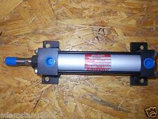 """new MOSIER S-20382 1-1/2"""" BORE 5"""" STROKE CYLINDER"""