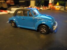VW   vert ,  POLISTIL >  ITALY......>> sweet   1:43 / RARE  wheels !...!!....!!!