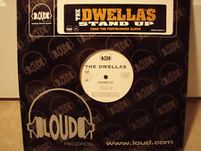 "THE DWELLAS + NICK WIZ - STAND UP (12"")  1998!!!  RARE!!!  ♫"