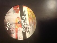 "Chase & Status ‎– Dumpling Riddim / Disco 12"" Drum and Bass Vinyl Ram Records"
