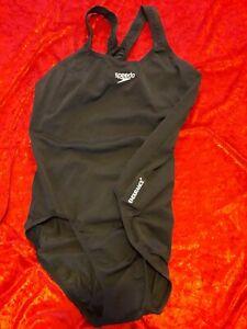NEW Speedo Swimming costume ENDURANCE size 20
