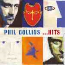 Phil Collins-Hits CD NEW
