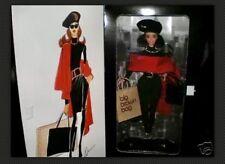 1995 Donna Karan New York Barbie- BRUNETTE DKNY  MIB!!