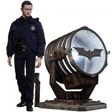 1/6 HOT TOYS Batman Dark Knight Rises JOHN BLAKE BAT SIGNAL Figure MMS274