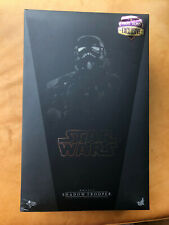 Hot Toys 1/6TH Star Wars Shadow Trooper MMS271 EXCLUSIVE