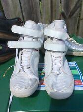 Used Worn Supra Skate Shoes TK Society Muska Size 11