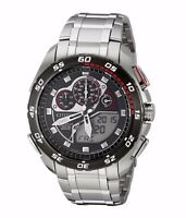 Citizen Eco-Drive Men's JW0111-55E Promaster Super Sport Chronograph Watch