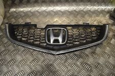 2006 Honda Accord MK8 Type S Calandre (Honeycomb Pattern)