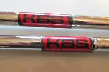 2 KBS tour shaft pull's
