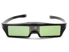 Eyoyo 3D IR Aktive Shutter Brille Für BenQ W1070 W700 MS506 DLP-Link Projektor