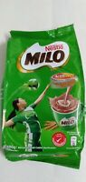 NESTLE MILO Active-Go Essential Natural Energy Drink 4 X 400G  FREE SHIPPING