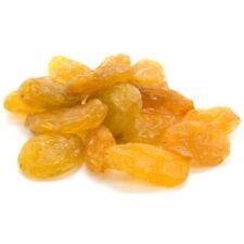 Golden SULTANAS Raisins 500g 1kg 3kg 5kg A Grade Quality FREE P&P