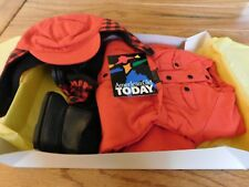 AMERICAN GIRL TODAY 1997 DOGSLED OUTFIT SNOWSUIT PLEASANT COMPANY  NIB FREE SHIP