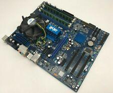 Bundle ABIT IP35 VER:1.0 / Intel Core 2 Quad Q8200 / 8GB (4x2GB)DDR2 #B65