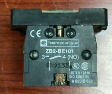 Schneider Electric/Telemecanique ZB2BE101 , Push Button Selector Switch