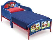 Delta Children Paw Patrol Toddler Bed 080213046866