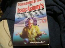 TRanscendal Tales From Asimov's SF Magazine [Paperback]