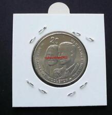2011 20c Coin Royal Wedding Uncirculated