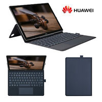 "Original Huawei MediaPad M5/M5 Pro10,8"" Tastatur + Smart Folio Hülle Stand Flip"